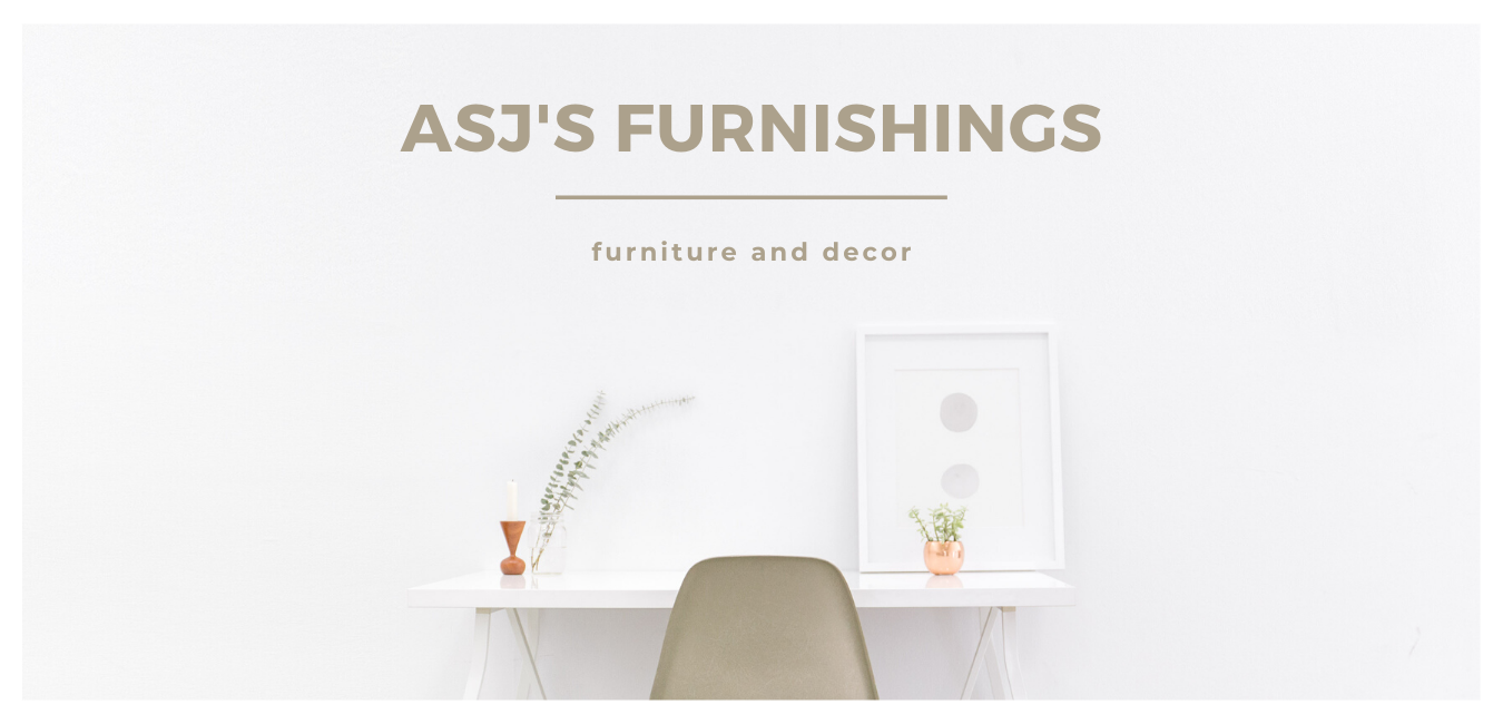 Designed furniture